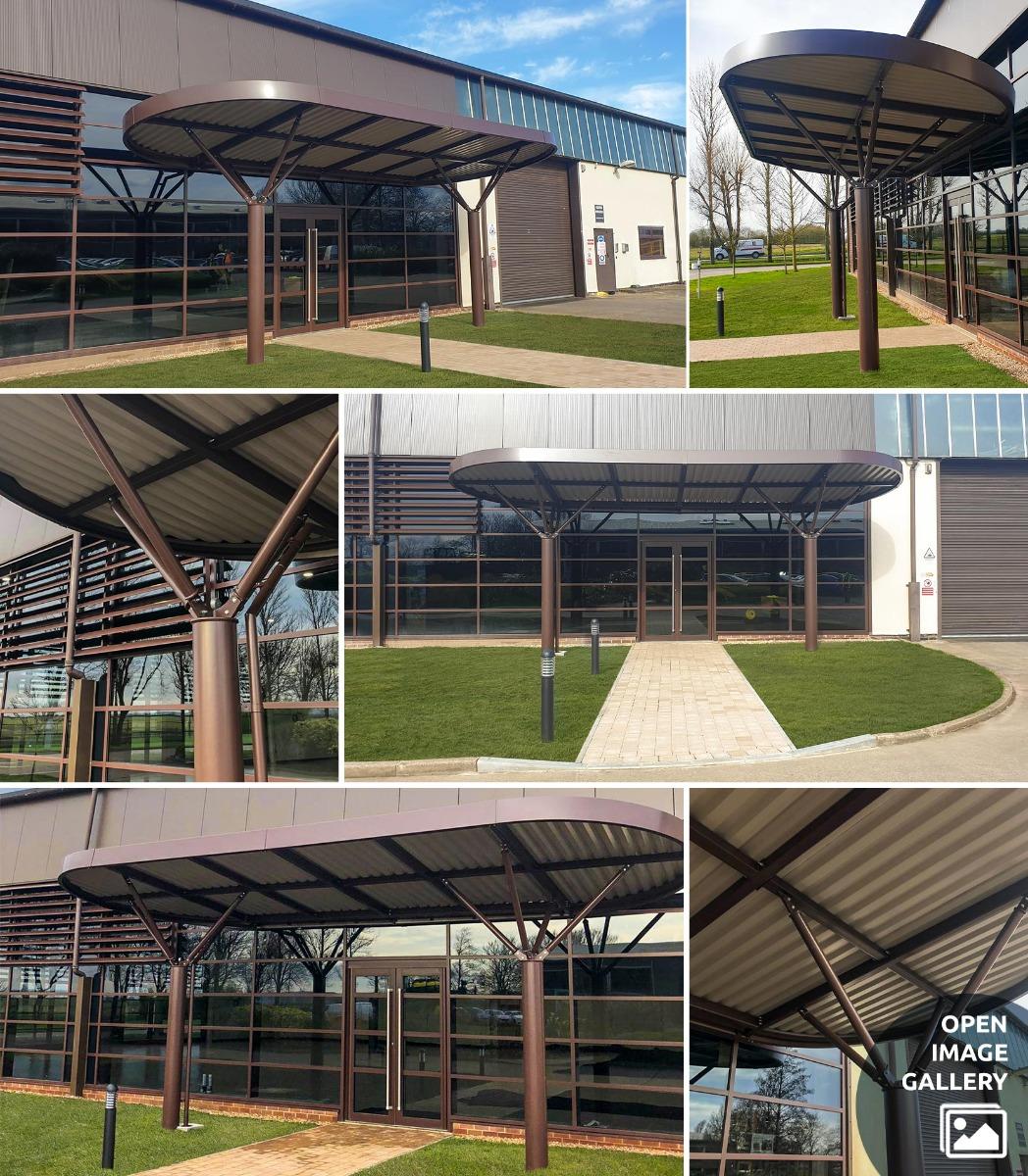 John Deere Visitors Centre