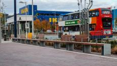 Ashton Transport Interchange