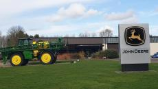 John Deere Visitors Centre