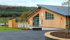 Delamere Forest Visitor Centre