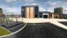 Hackwood Primary Academy