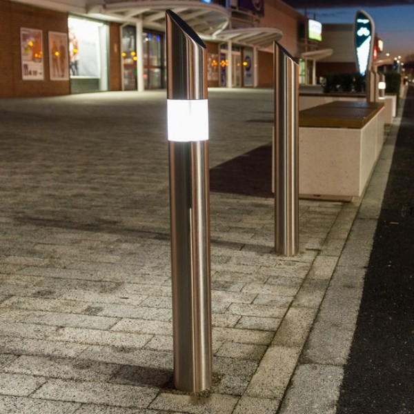 Illuminated Bollards