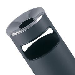 Ashtray Cigarette Bin