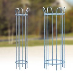 Economy Steel Tree Guards