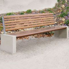 Gravis Seat