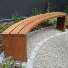 Imperial Bench