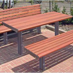 Paribus Table