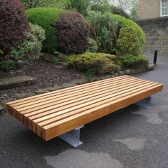 Shafton Bench