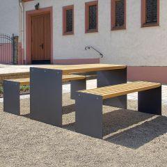 Talus Table