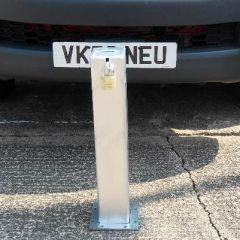 Telescopic Traffic Stopper