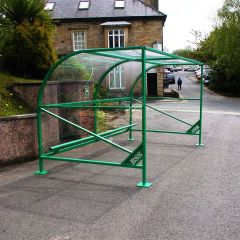 Universal Buggy Shelter