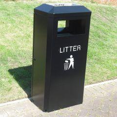 Buffalo 80 Litre Litter Bin