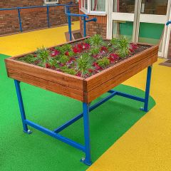 Wheelchair Accessible Springwell Planter