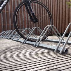 Infinite Modular Cycle Stand