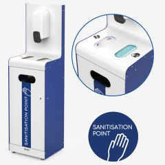 Sanitisation Point