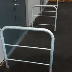 Sheffield Door Barrier