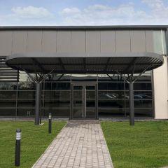 Stadium Canopy
