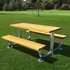 Tollgate Picnic Table