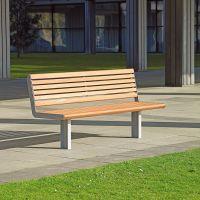 Paribus Seat
