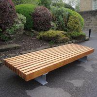 Shafton Bench