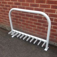 Sheffield Single Sided Scooter Rack