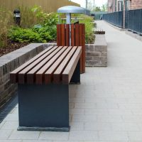 Greengate Bench