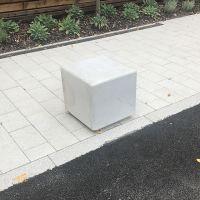 Harbour Raised Cube