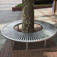 Orion Tree Bench