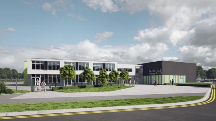 New schools win 2016 project of the year award