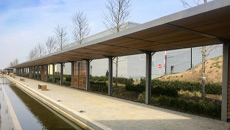 Canopies & Walkways