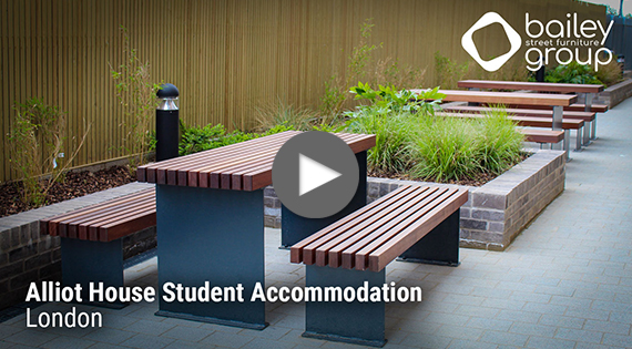 Alliot House Student Accommodation