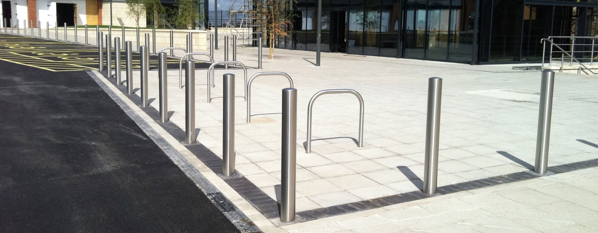 View All Bollards