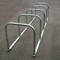 Sheffield Toastrack Cycle Stand